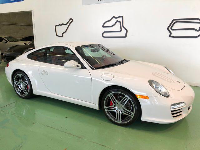 2009 Porsche 911 Carrera S Longwood, FL 1
