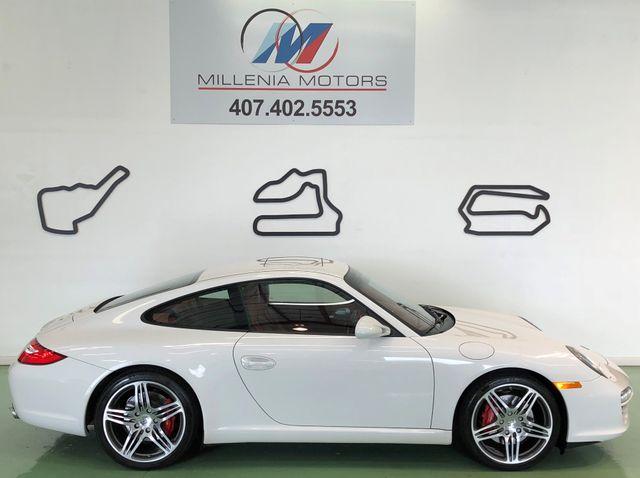 2009 Porsche 911 Carrera S Longwood, FL 11