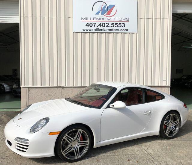 2009 Porsche 911 Carrera S Longwood, FL 41