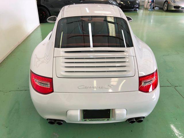 2009 Porsche 911 Carrera S Longwood, FL 8