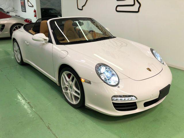 2009 Porsche 911 Carrera S Longwood, FL 2
