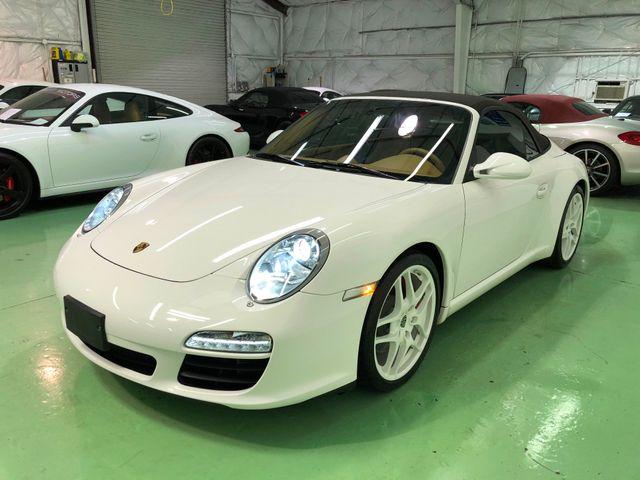 2009 Porsche 911 Carrera S Longwood, FL 26