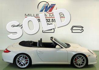 2009 Porsche 911 Carrera 4S Longwood, FL