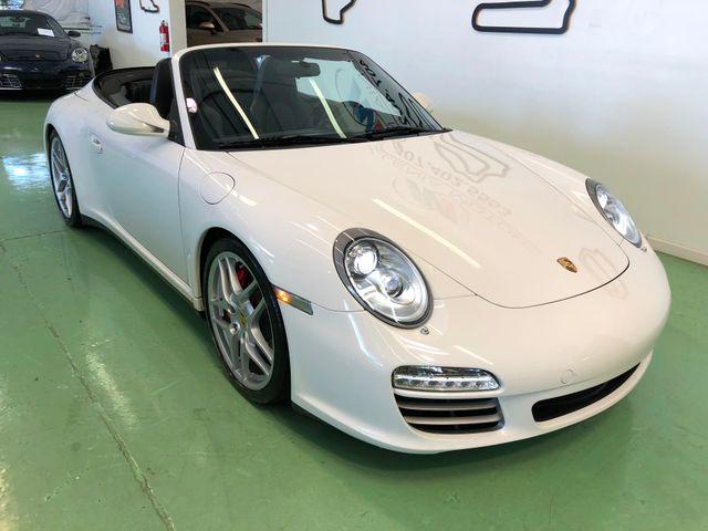 2009 Porsche 911 Carrera 4S Longwood, FL 2