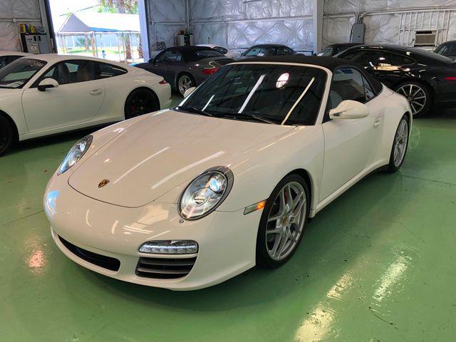 2009 Porsche 911 Carrera 4S Longwood, FL 30