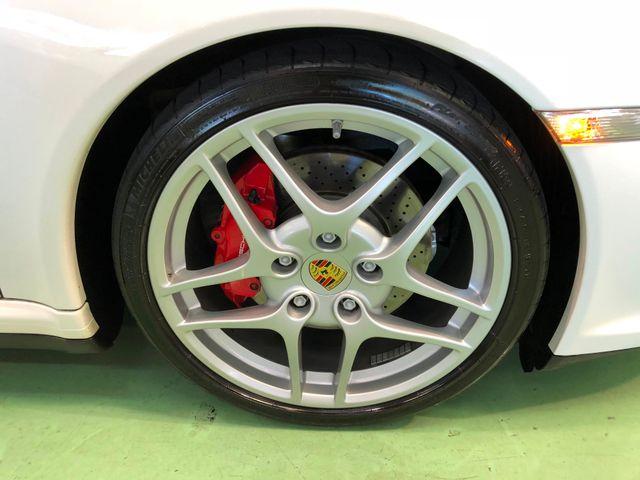 2009 Porsche 911 Carrera 4S Longwood, FL 34