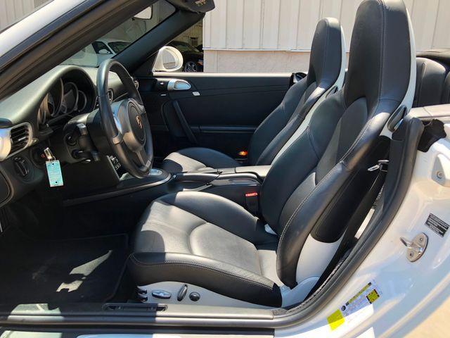 2009 Porsche 911 Carrera 4S Longwood, FL 46