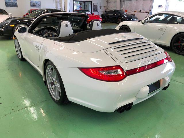 2009 Porsche 911 Carrera 4S Longwood, FL 7
