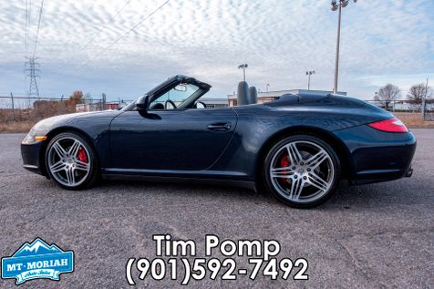 2009 Porsche 911 Carrera 4S CLEAN CARFAX 1 OWNER in Memphis, Tennessee