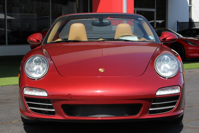 2009 Porsche 911 Carrera 4S AWD - NAV - HEATED/VENTILATED LEATHER! Mooresville , NC 19