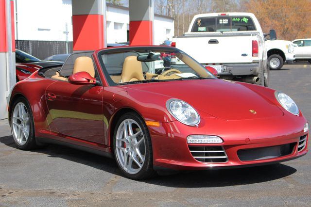 2009 Porsche 911 Carrera 4S AWD - NAV - HEATED/VENTILATED LEATHER! Mooresville , NC 26