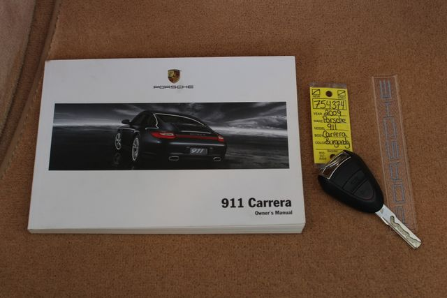 2009 Porsche 911 Carrera 4S AWD - NAV - HEATED/VENTILATED LEATHER! Mooresville , NC 23
