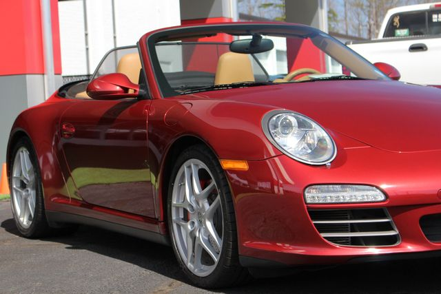 2009 Porsche 911 Carrera 4S AWD - NAV - HEATED/VENTILATED LEATHER! Mooresville , NC 32