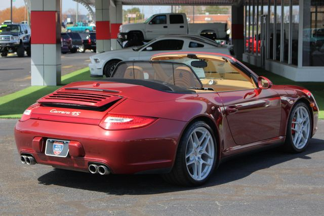 2009 Porsche 911 Carrera 4S AWD - NAV - HEATED/VENTILATED LEATHER! Mooresville , NC 28