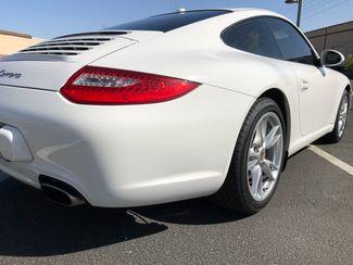 2009 Porsche 911 Carrera Scottsdale, Arizona 12