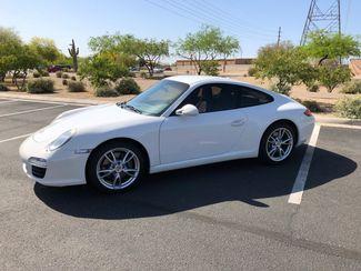 2009 Porsche 911 Carrera Scottsdale, Arizona 16