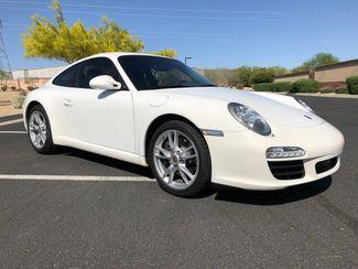 2009 Porsche 911 Carrera Scottsdale, Arizona