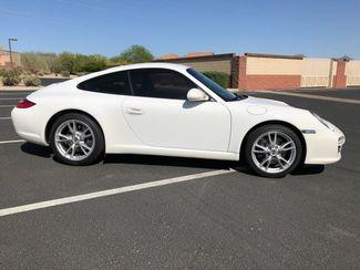 2009 Porsche 911 Carrera Scottsdale, Arizona 5