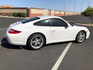 2009 Porsche 911 Carrera Scottsdale, Arizona 7