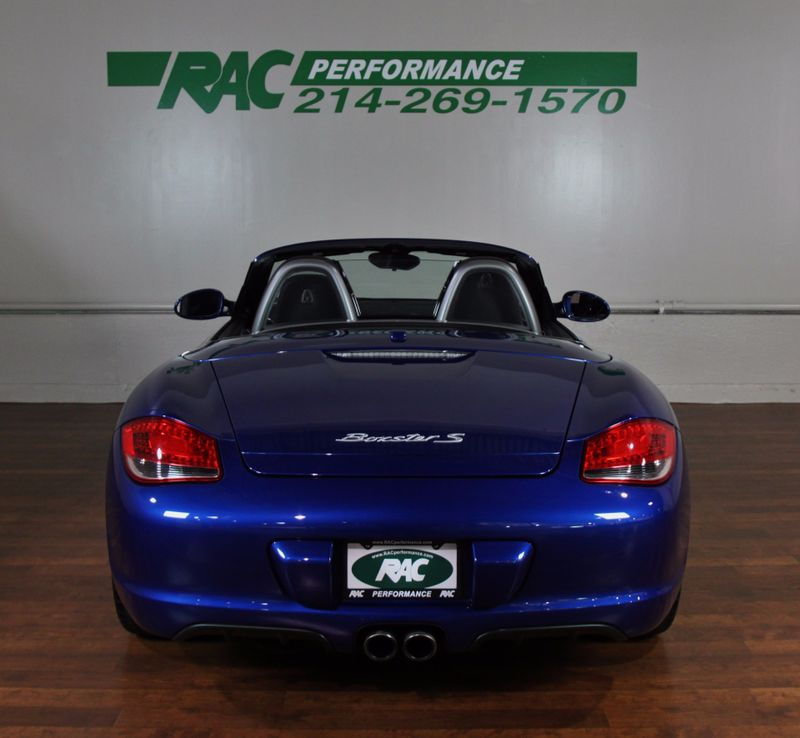 2009 Porsche Boxster S in Carrollton, TX