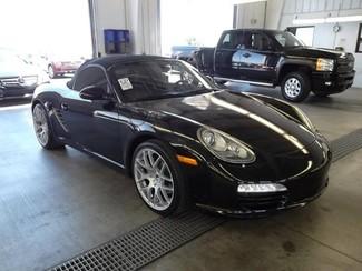 2009 Porsche Boxster Base LINDON, UT 1