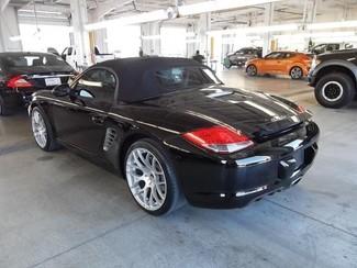 2009 Porsche Boxster Base LINDON, UT 2