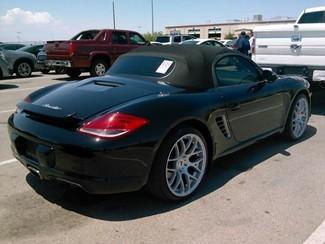 2009 Porsche Boxster Base LINDON, UT 3