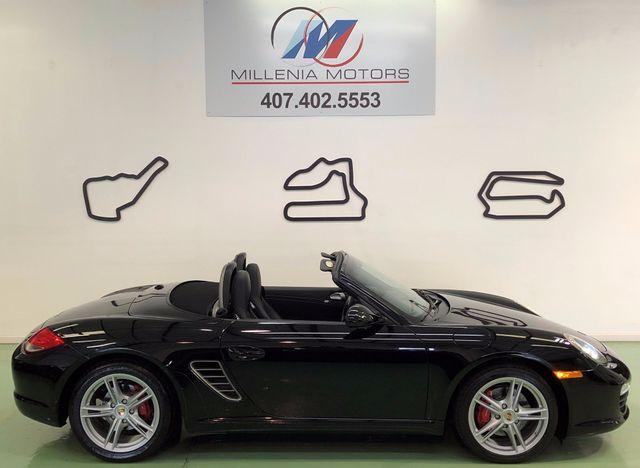 2009 Porsche Boxster S Longwood, FL 11