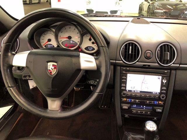 2009 Porsche Boxster S Longwood, FL 15