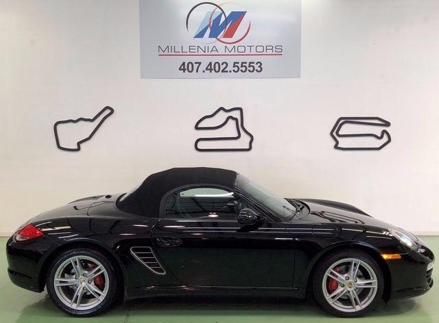 2009 Porsche Boxster S Longwood, FL 27