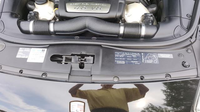 2009 Porsche Cayenne S Arlington, Texas 23