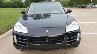 2009 Porsche Cayenne S Arlington, Texas