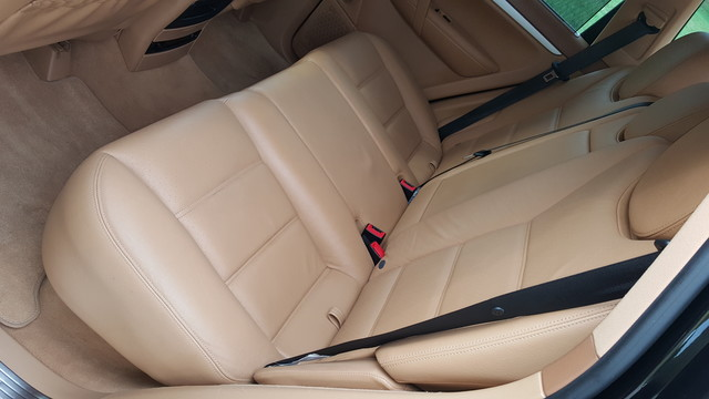 2009 Porsche Cayenne S Arlington, Texas 29
