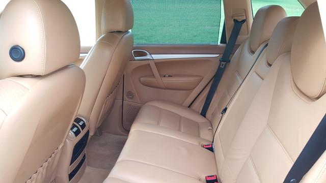 2009 Porsche Cayenne S Arlington, Texas 30