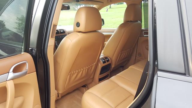 2009 Porsche Cayenne S Arlington, Texas 31