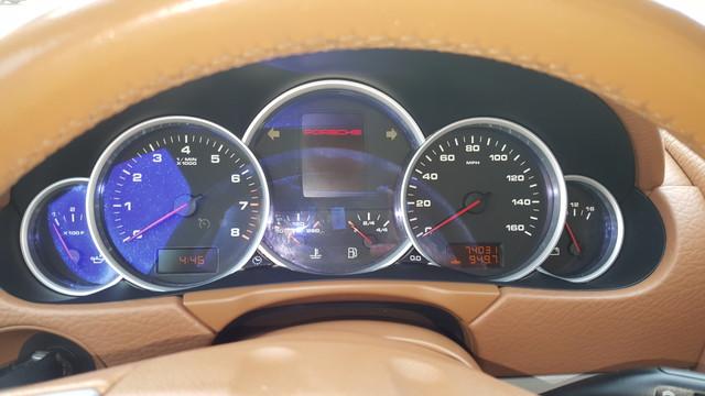 2009 Porsche Cayenne S Arlington, Texas 13