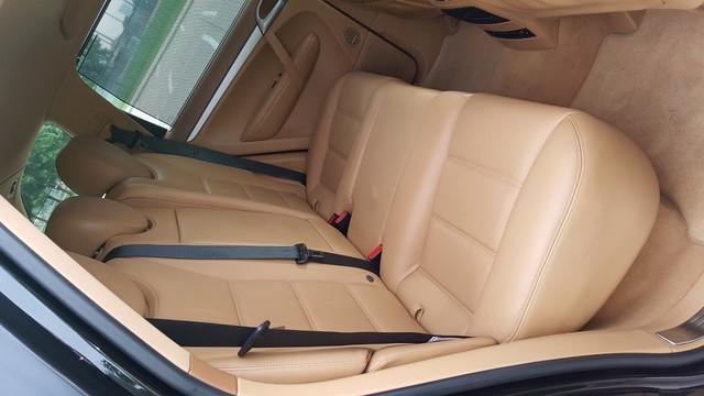 2009 Porsche Cayenne S Arlington, Texas 35