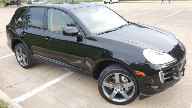 2009 Porsche Cayenne S Arlington, Texas 4