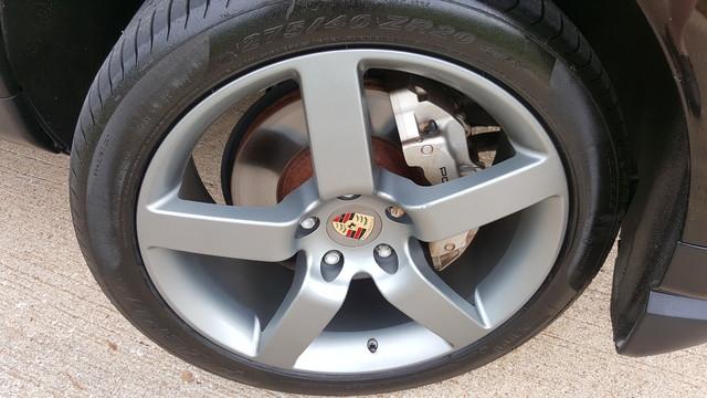 2009 Porsche Cayenne S Arlington, Texas 43