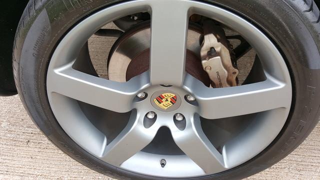 2009 Porsche Cayenne S Arlington, Texas 45