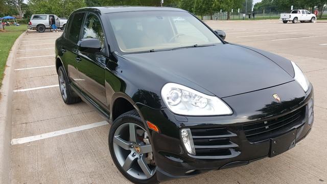 2009 Porsche Cayenne S Arlington, Texas 3