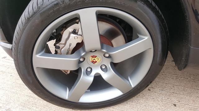 2009 Porsche Cayenne S Arlington, Texas 48