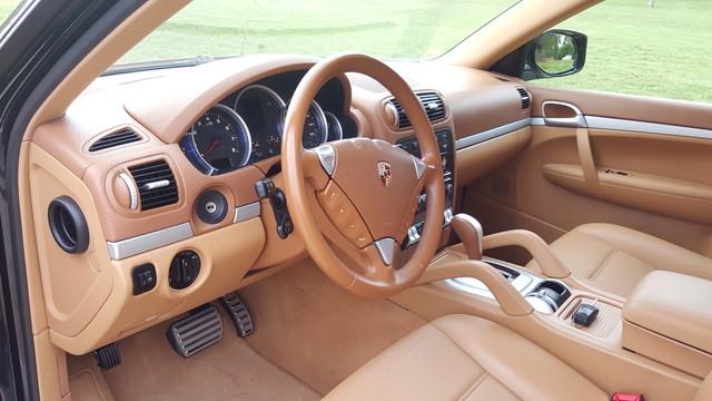 2009 Porsche Cayenne S Arlington, Texas 15