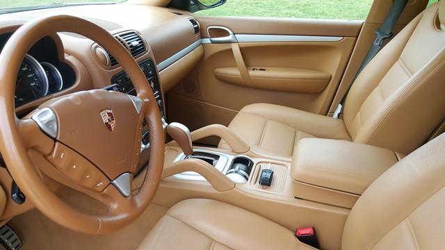 2009 Porsche Cayenne S Arlington, Texas 8