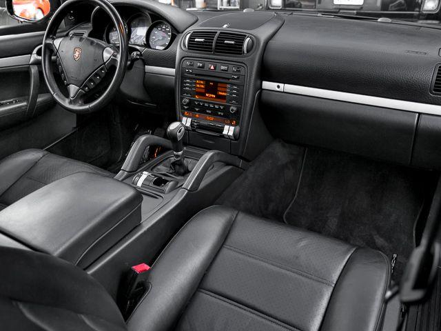 2009 Porsche Cayenne 6SP MANUAL Burbank, CA 12
