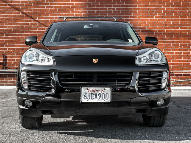 2009 Porsche Cayenne 6SP MANUAL Burbank, CA 1