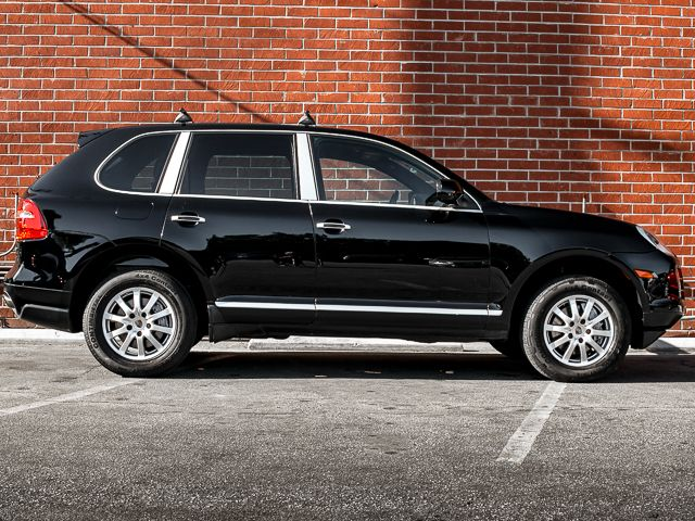 2009 Porsche Cayenne 6SP MANUAL Burbank, CA 5