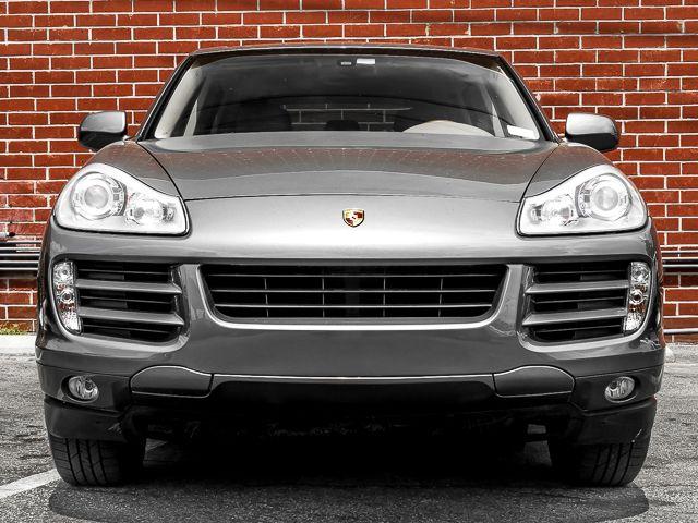 2009 Porsche Cayenne Burbank, CA 2
