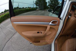 2009 Porsche Cayenne Memphis, Tennessee 26