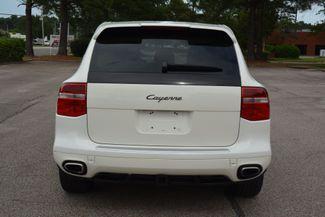 2009 Porsche Cayenne Memphis, Tennessee 4